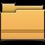 folder-oxygen-orange0