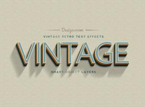 14-vintage-retro-text-effects-14