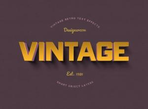 14-vintage-retro-text-effects-32