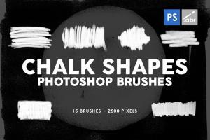 15-chalk-shapes-photoshop-stamp-brushes-1