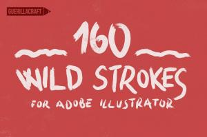 160-wild-strokes-for-adobe-illustrator-1