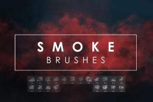20-smoke-photoshop-brushes-2