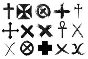 25-crosses-photoshop-stamp-brushes-22