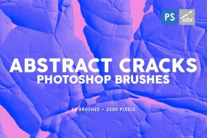 30-abstract-cracks-photoshop-stamp-brushes-2