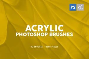 30-acrylic-photoshop-stamp-brushes-vol-3-1