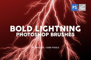 30-bold-lightning-photoshop-stamp-brushes-2