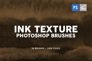 30-ink-texture-photoshop-brushes-vol-3-3