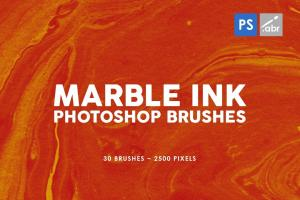 30-marble-ink-photoshop-brushes-vol-1-3
