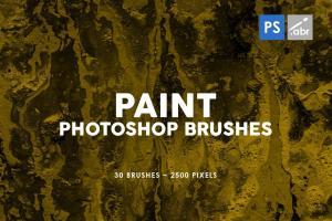 30-paint-texture-photoshop-brushes-vol-2-1