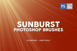 30-sunburst-photoshop-stamp-brushes-1