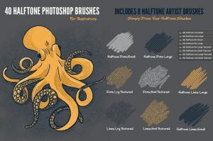 40-halftone-illustration-brushes-for-photoshop-22