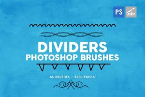 45-dividers-photoshop-brushes-vol-2-1
