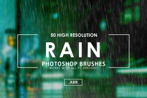 50-rain-photoshop-brushes-1