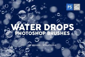 50-water-drops-photoshop-stamp-brushes-5