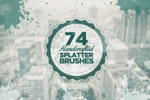 74-handcrafted-splatter-brushes