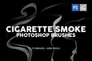 75-cigarette-smoke-photoshop-stamp-brushes-3