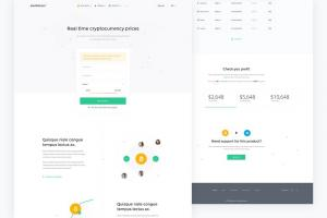 alertbitcoin-crypto-landing-page-psd-template-3