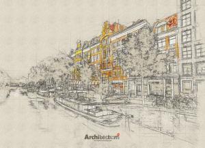 architectum-3-archi-sketcher-photoshop-action44
