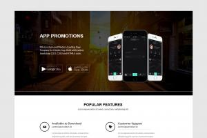 artifex-unbounce-startup-landing-page