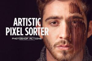 artistic-pixel-sorter-photoshop-actions-7