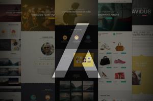 avidus-multipurpose-muse-template-for-creatives