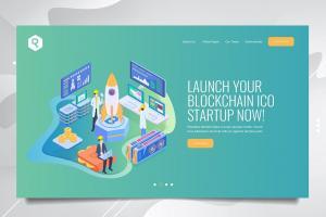 bitcoin-web-header-psd-vector-template-vol-03-22