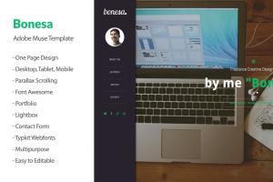bonesa-portfolio-one-page-muse-template-2