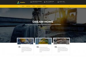 buildpro-construction-drupal