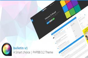 bulletin-multipurpose-responsive-phpbb-32-theme