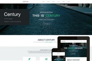 century-agency-multi-page-adobe-muse-template