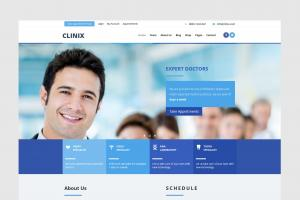clinix-medical-unbounce-landing-page