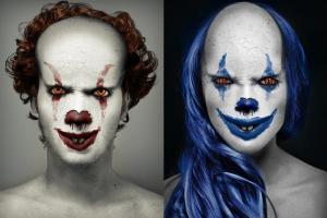 clown-photoshop-action
