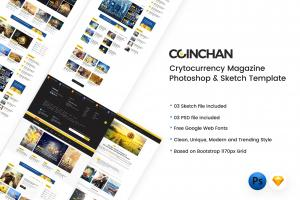 coinchan-crytocurrency-magazine-template-1