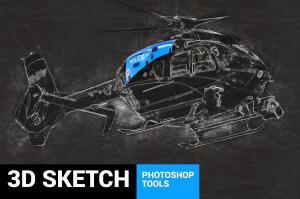 conceptum-3d-sketch-photoshop-action1