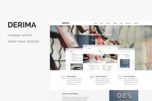 derima-creative-one-page-multi-purpose-template
