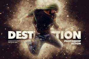 destruction-photoshop-action-explosion-effect-1