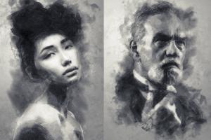 digital-sketch-photoshop-action