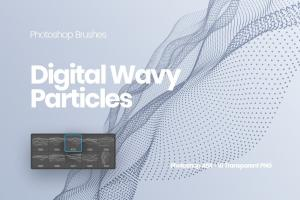 digital-wavy-particles-photoshop-brushes-3