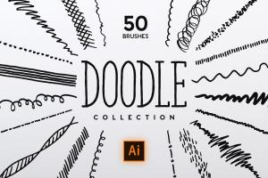 doodle-brush-collection-4