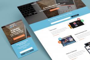 dotsquare-unbounce-landing-page-template