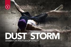 dust-storm-animation-photoshop-action-2