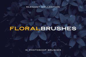 elegant-floral-brushes-for-photoshop-3