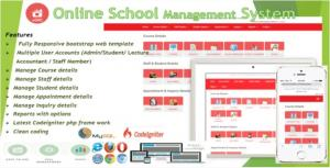 esms-online-school-management-system