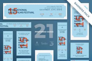film-festival-banner-pack-template-1