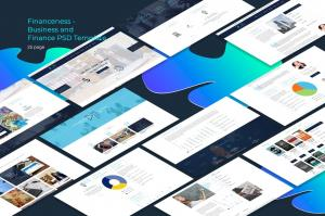 financeness-business-and-finance-psd-template-3