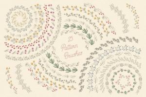 floral-pattern-brushes-for-illustrator-33
