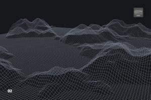 grid-mountains-photoshop-brushes-43