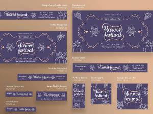 harvest-festival-social-media-pack-template-22
