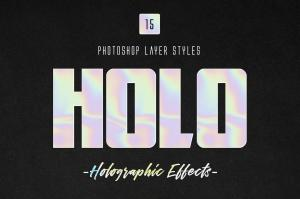 holographic-photoshop-layer-styles-1