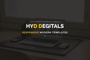 hyd-muse-template